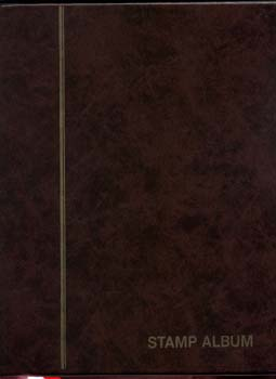 Supplies for Stamp Collectors - Armstrong's Stamps - Albums