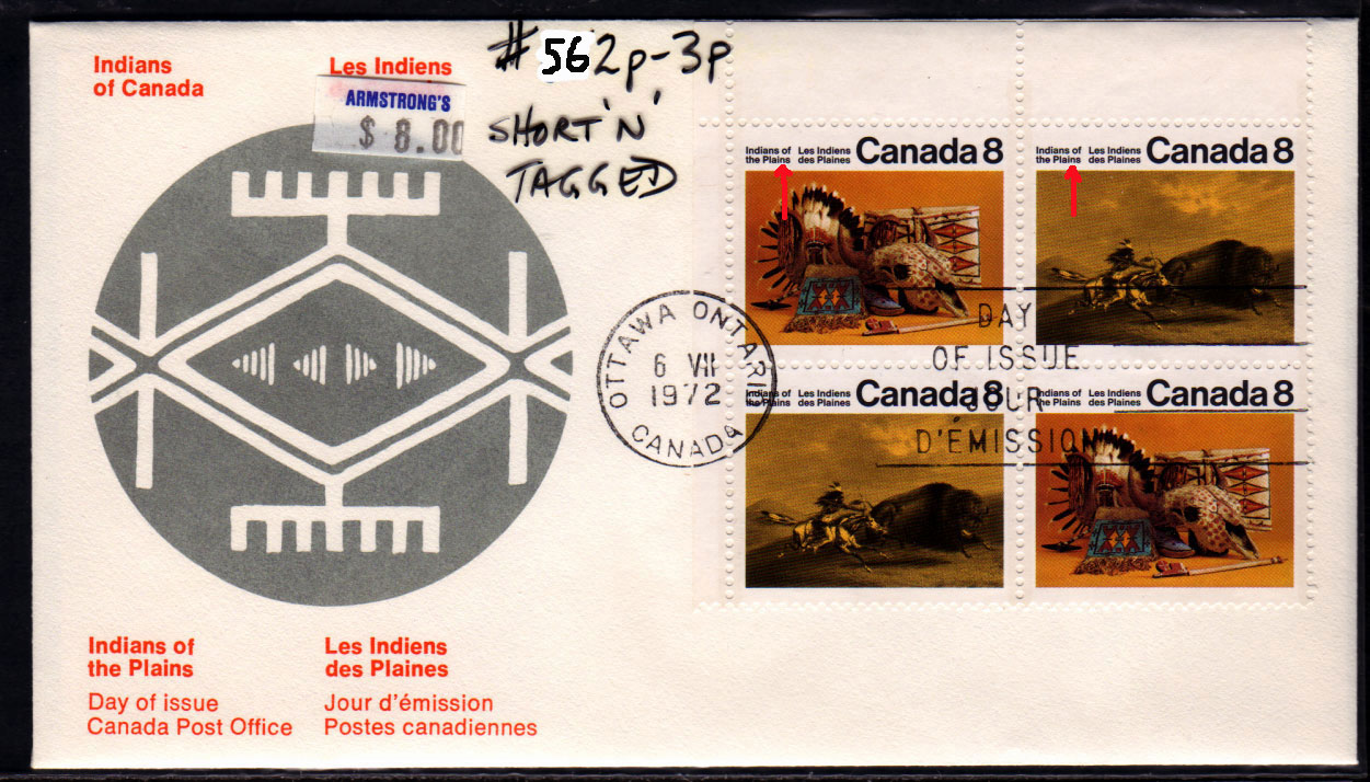 Armstrong's Stamps and Stamp Supplies - Canada First Day Covers