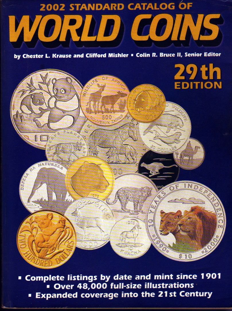 Coin Literature, Catalogues and Supplies - Armstrong's Stamps